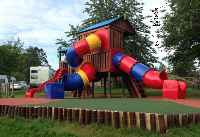 Things to do in County Kilkenny, Ireland - Nore Valley Park - Enjoy our kid-approved playground - YourDaysOut - Photo 5