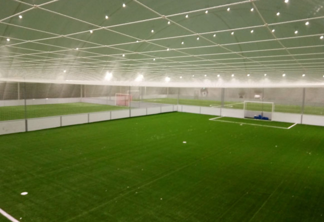 Things to do in County Dublin Dublin, Ireland - Dublin Indoor Football - YourDaysOut - Photo 1