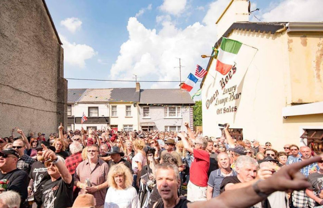 Things to do in County Donegal, Ireland - Rory Gallagher Festival - YourDaysOut
