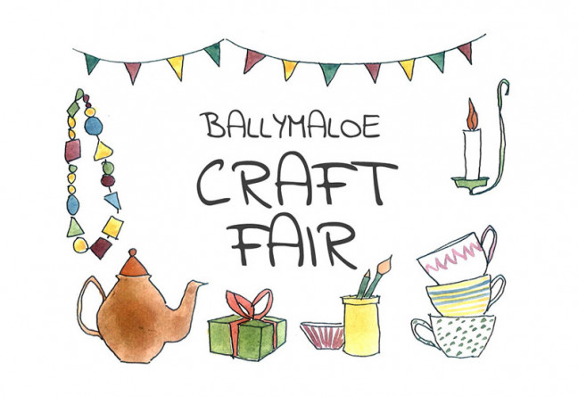 Things to do in County Cork, Ireland - Ballymaloe Craft Fair - YourDaysOut