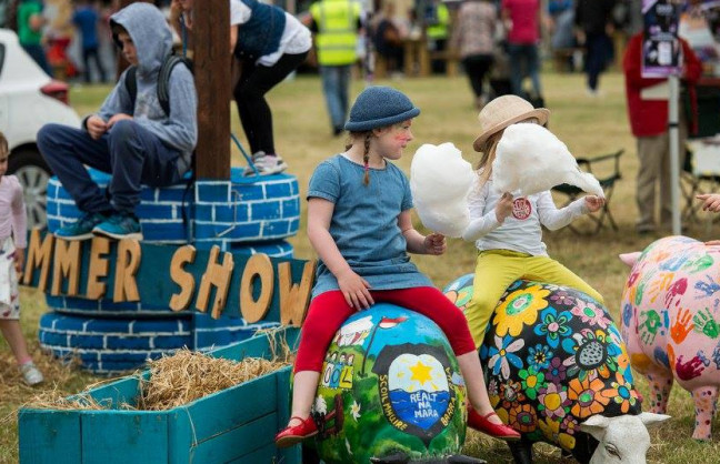 Things to do in County Cork, Ireland - Cork Summer Show - YourDaysOut