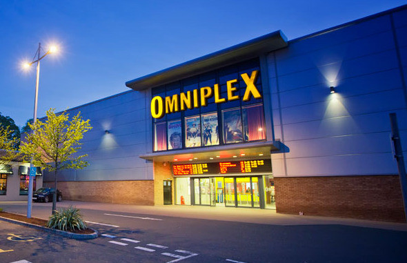 Things to do in Northern Ireland Belfast, United Kingdom - Omniplex, Belfast Dundonald - YourDaysOut
