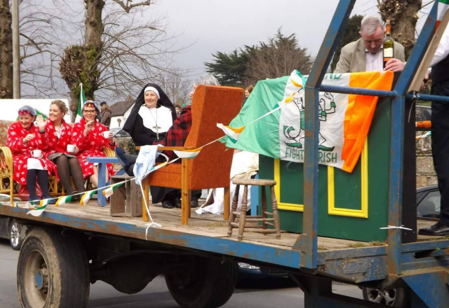 Things to do in County Kilkenny, Ireland - St Patrick's Day Parade | Graignamanagh - YourDaysOut