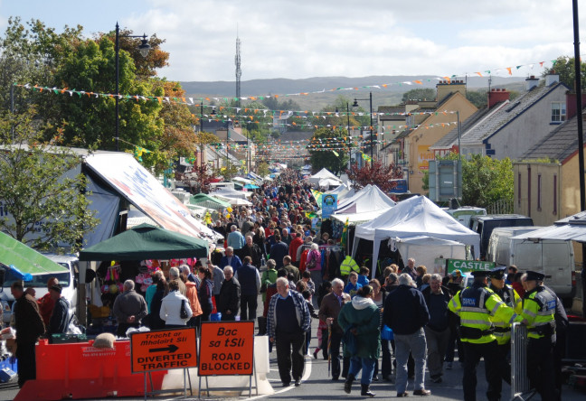 Things to do in County Donegal, Ireland - Glenties Harvest Fair - YourDaysOut