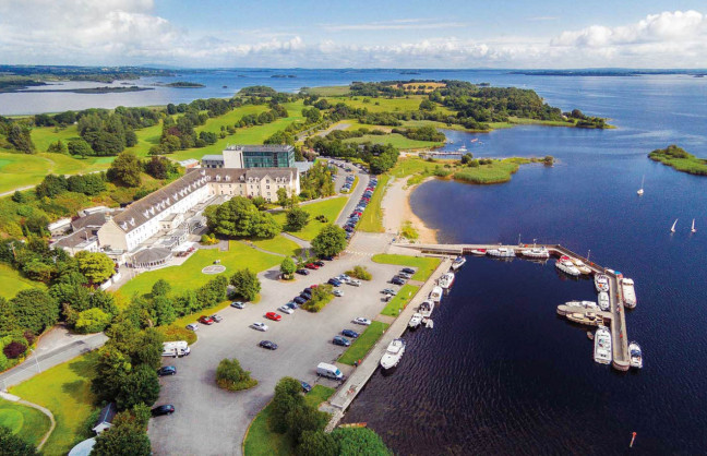 Things to do in County Roscommon, Ireland - Hodson Bay Hotel - YourDaysOut