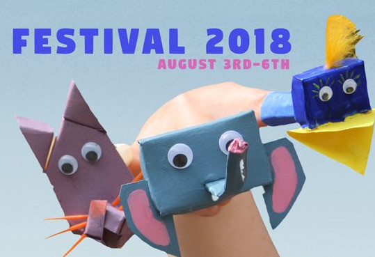 Things to do in County Cork, Ireland - Cork Puppet FestivalCork Puppetry Festival - YourDaysOut