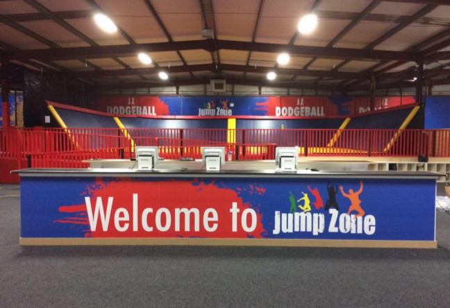 Things to do in County Dublin, Ireland - Jump Zone, Sandyford - YourDaysOut - Photo 3