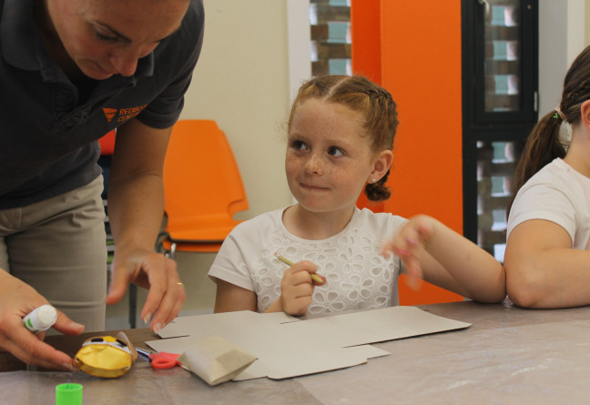 Things to do in County Dublin Dublin, Ireland - The Rediscovery Centre - Children's Workshops - YourDaysOut - Photo 2
