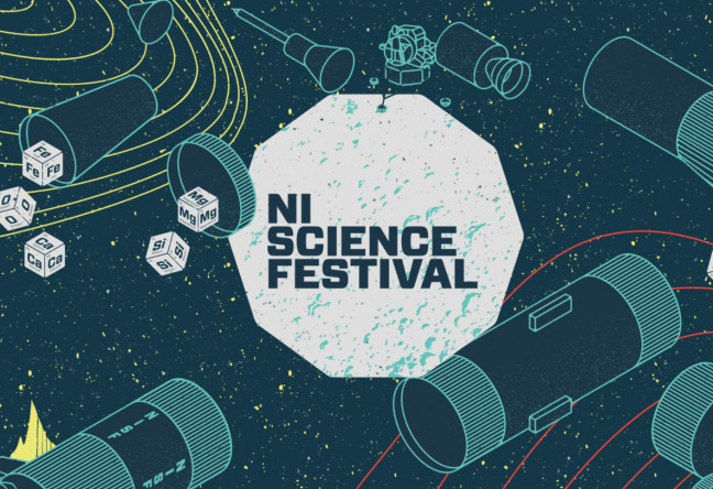 Things to do in Northern Ireland Belfast, United Kingdom - Northern Ireland Science Festival - YourDaysOut