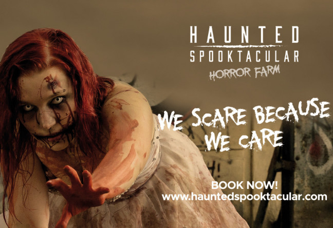 Things to do in County Meath, Ireland - Haunted Spooktacular - YourDaysOut