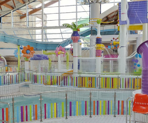 Things to do in Northern Ireland Lisburn, United Kingdom - Lagan Valley LeisurePlex - YourDaysOut