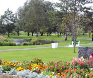 Things to do in County Longford, Ireland - The Mall Park, Sports & Leisure Centre - YourDaysOut