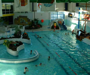 Things to do in County Waterford, Ireland - Splashworld, Tramore - YourDaysOut