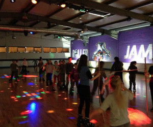 Things to do in County Cork, Ireland - Roller Jam, Cork - YourDaysOut