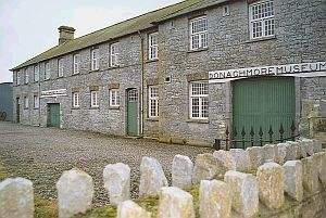 Things to do in County Laois, Ireland - Donaghmore Famine Workhouse Museum - YourDaysOut