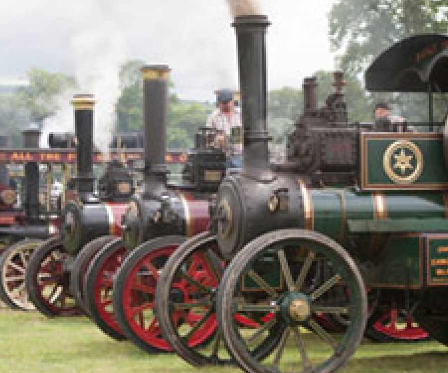 Stradbally Steam Museum - YourDaysOut