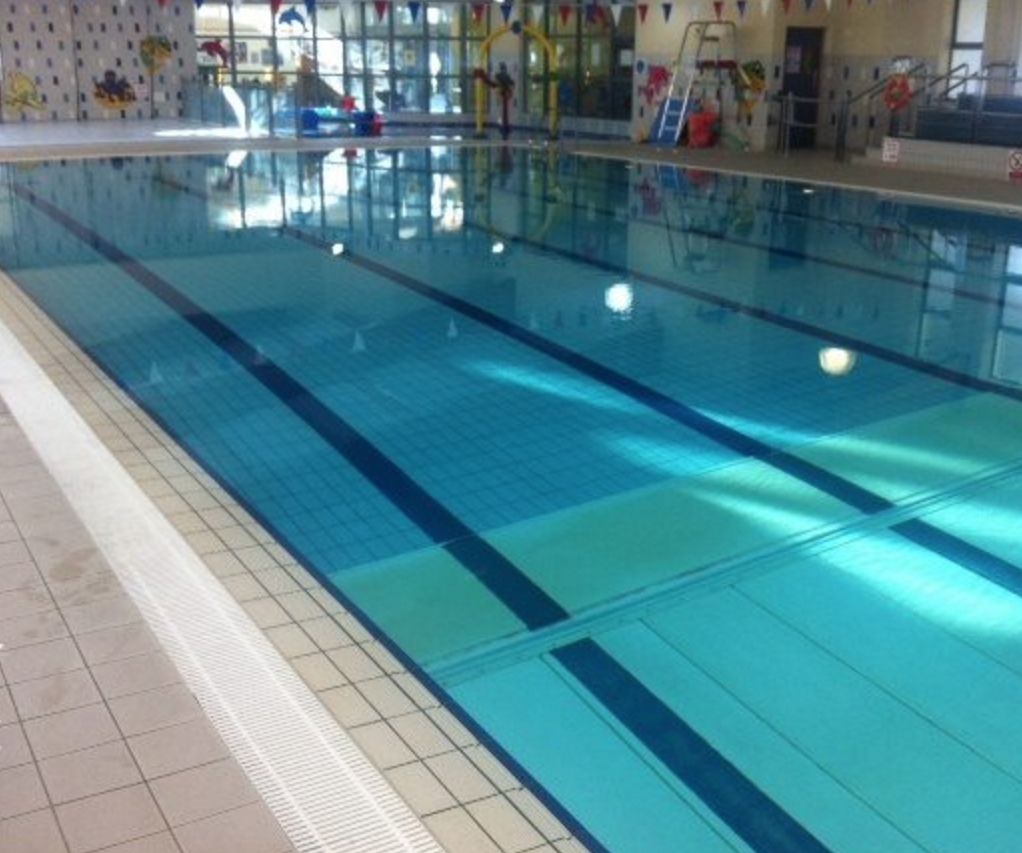 Portlaoise Leisure Centre - YourDaysOut