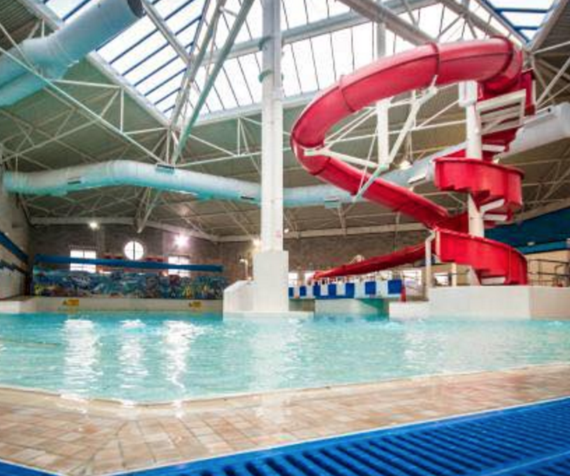 Hyde Leisure Pool - YourDaysOut