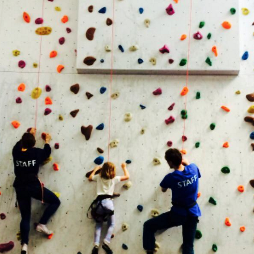 Rock Over Climbing - YourDaysOut