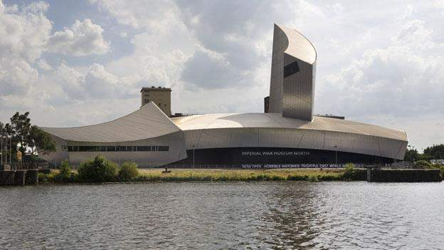Imperial War Museum North - YourDaysOut