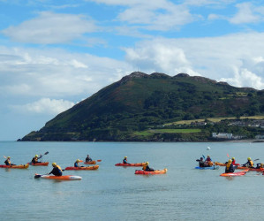 Things to do in County Wicklow, Ireland - Bray Adventures - YourDaysOut