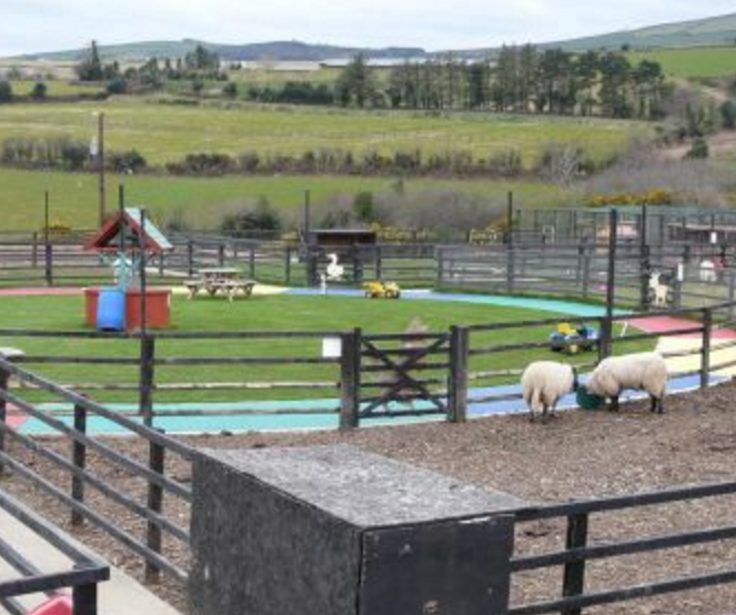 Things to do in County Wicklow, Ireland - Tick-Tock Activity Farm - YourDaysOut