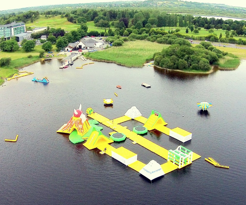 Things to do in County Roscommon, Ireland - Bay Sports - YourDaysOut