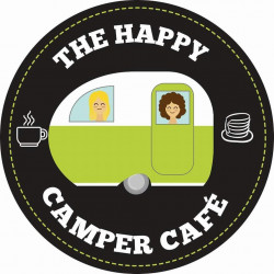 Things to do in County Donegal, Ireland - The Happy Camper Cafe - YourDaysOut