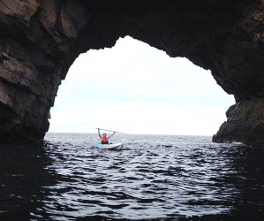 Things to do in County Donegal, Ireland - Donegal Sea Kayaking - YourDaysOut
