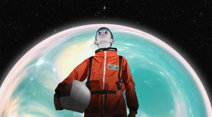 Things to do in County Dublin, Ireland - Conor: at the end of the Universe 9 Nov - 13 Nov 2016 - YourDaysOut