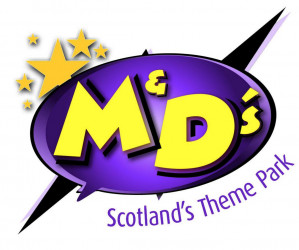 Things to do in Scotland Motherwell, United Kingdom - M&Ds, Scotland's Theme Park - YourDaysOut