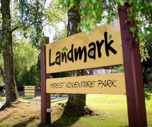 Things to do in Scotland, United Kingdom - Landmark Forest Adventure Park - YourDaysOut