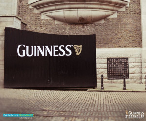 Things to do in County Dublin Dublin, Ireland - Guinness Storehouse - YourDaysOut