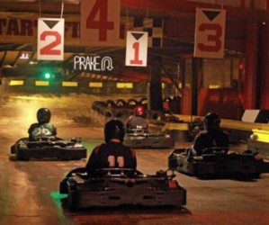 Things to do in County Dublin Dublin, Ireland - Kylemore Karting - YourDaysOut