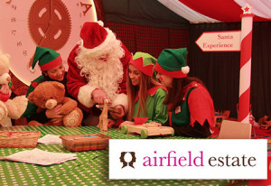 Things to do in County Dublin, Ireland - Airfield Estate Christmas Experience - YourDaysOut