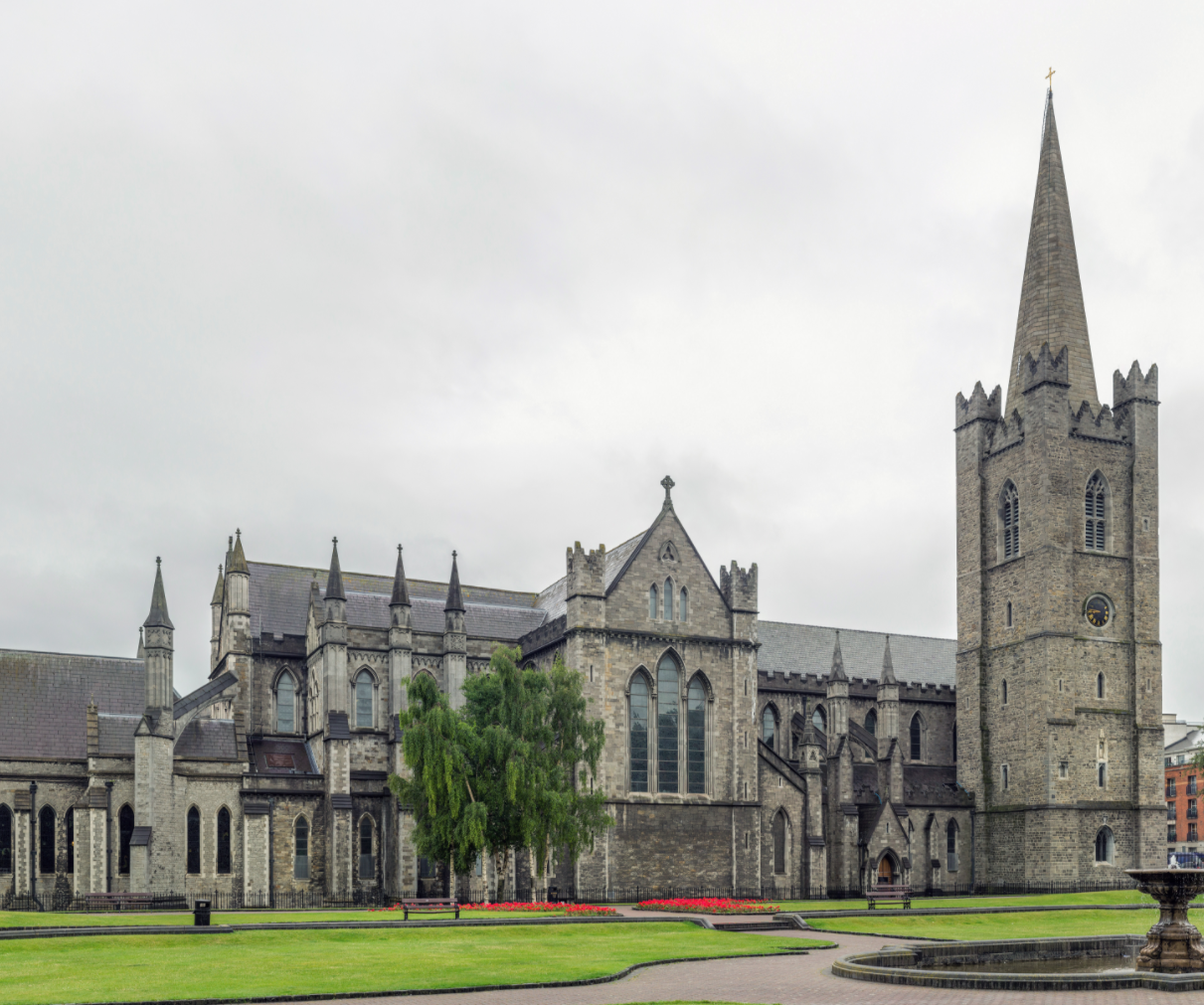St Patrick's  Cathedral - YourDaysOut