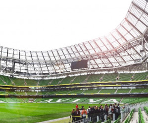 Things to do in County Dublin Dublin, Ireland - Aviva Stadium - YourDaysOut