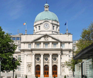 Things to do in County Dublin, Ireland - Government Buildings - YourDaysOut