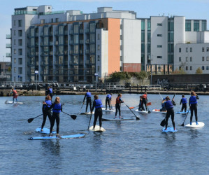 Things to do in County Dublin Dublin, Ireland - Surfdock Watersports - YourDaysOut