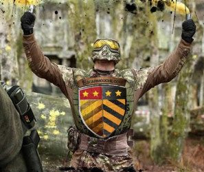 Things to do in Northern Ireland Antrim, United Kingdom - Escarmouche Paintball - YourDaysOut
