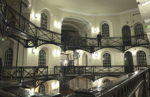 Things to do in Northern Ireland Belfast, United Kingdom - Crumlin Road Gaol - YourDaysOut