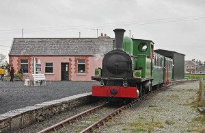 Things to do in County Clare, Ireland - West Clare Railway Centre - YourDaysOut