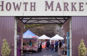 Things to do in County Dublin, Ireland - Howth Market - YourDaysOut