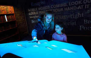 Family Day Out: EPIC The Irish Emigration Museum is one of the best things to do in Dublin - YourDaysOut