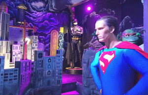 Dublin is safe with the new National Wax Museum. - YourDaysOut