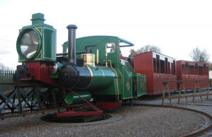 Things to do in County Kerry, Ireland - Lartigue Monorail & Museum - YourDaysOut