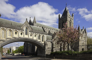 Things to do in County Dublin, Ireland - Christ Church Cathedral - YourDaysOut