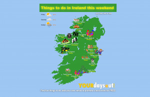 Find fun things to do, add your own venue or promote a local event for FREE! - YourDaysOut