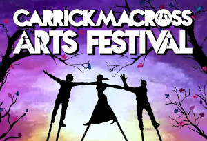 Things to do in County Monaghan, Ireland - Carrickmacross Arts Festival - YourDaysOut
