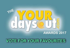Has your favourite day out been nominated? - YourDaysOut